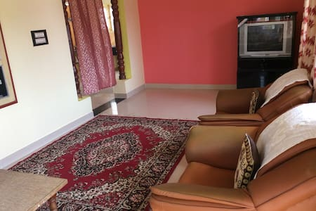 Manasvini Homestay-Great place with Scenic beauty