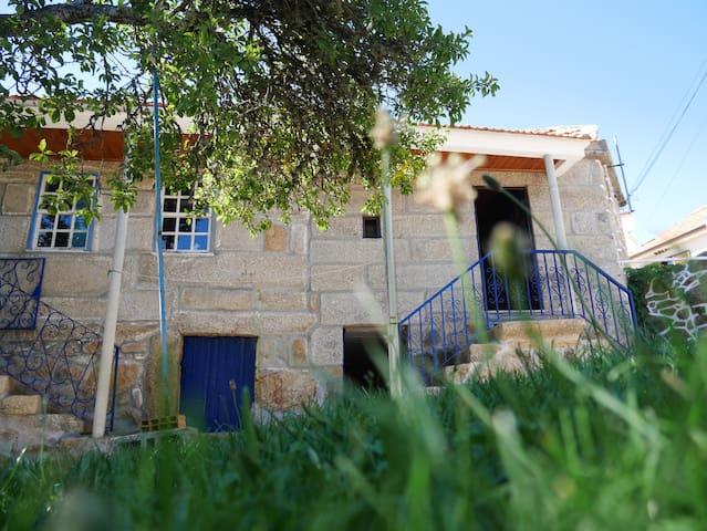 Quarto Casal, Campo Benfeito - Aldeias de Portugal