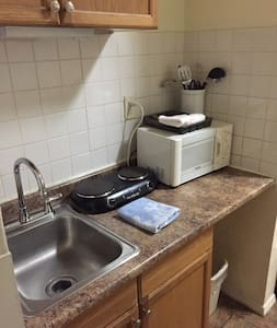 Convenient 4 Bed APT in Midtown for large group - New York - Apartment