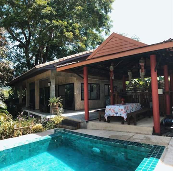 Nova Maetaeng Guest House