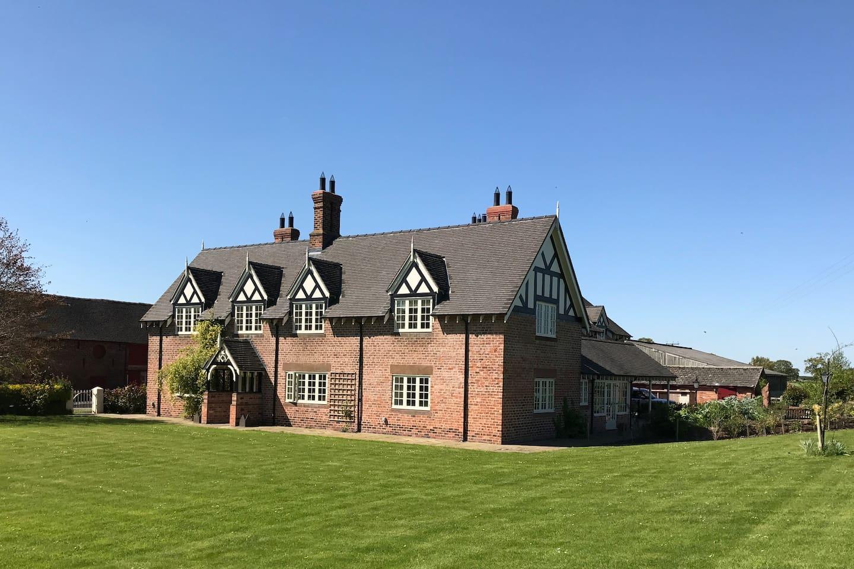 Beeston Gate Farm