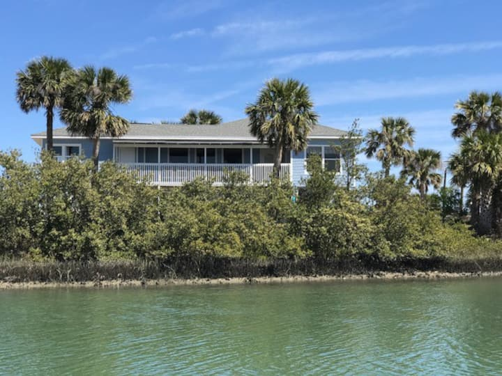 Spend Summer 2021 in St. Augustine on the Water!!!