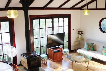New--Hansel's Cottage Leura-- - Leura