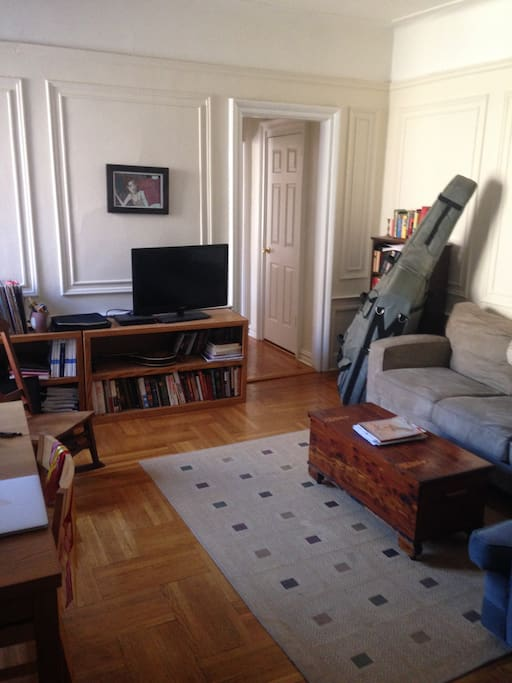Spacious 1 bedroom apartment in prospect heights flats for rent in brooklyn new york united for Two bedroom apartments in brooklyn ny