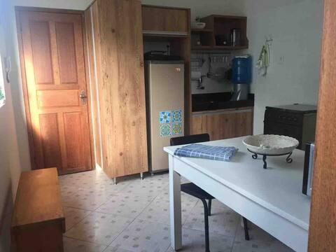 Apartamento em Dom Silvério - MG