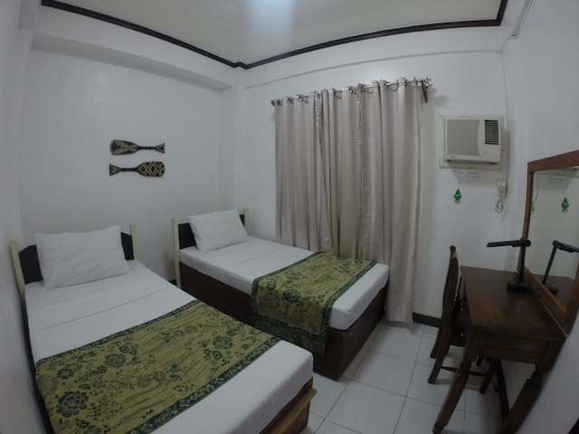 Coron Residencia de Rosario - One Bedroom Suite