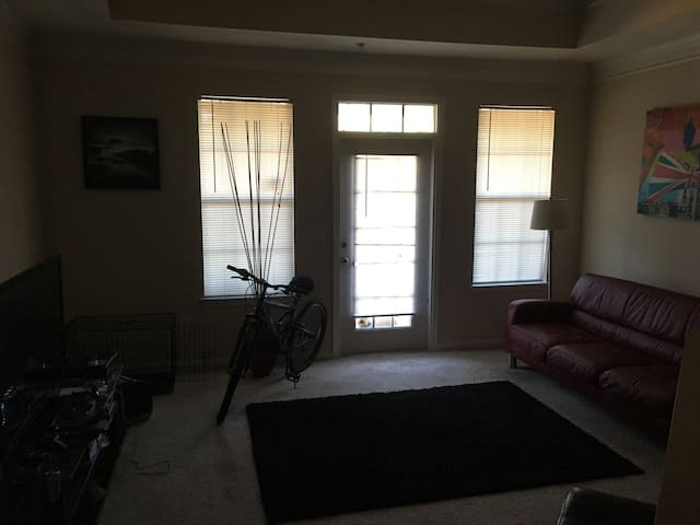 3rd floor charm - Atlanta - Apartament