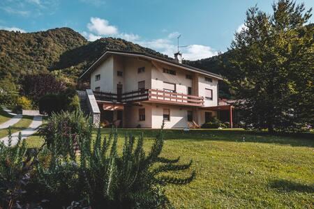 La Via Claudia Casa Vacanze