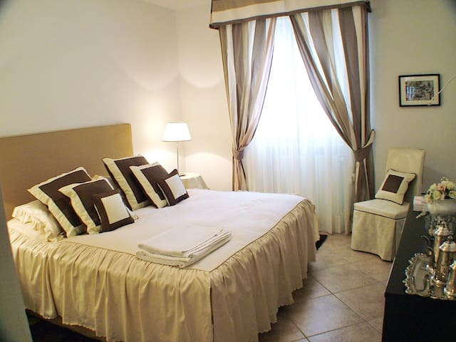 Acqua Apartment Suite - Staffoli - Departamento
