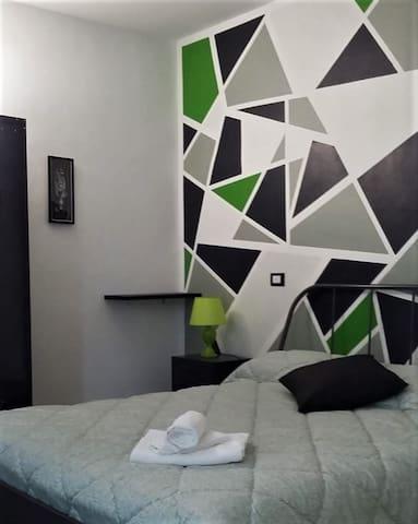 Residenza Mimì di Bianchini Micol & C. Sas , Camera B&W