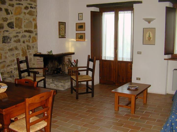 Borgo Casaglia - La Lavanda
