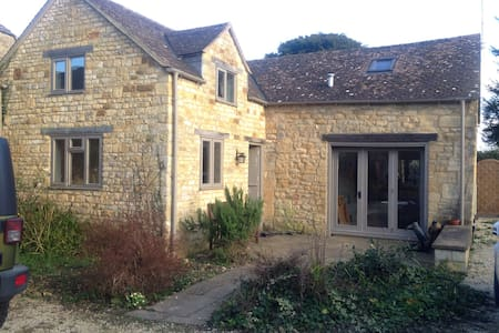 Quintessential Cotswolds Cottage - Chipping Campden - Rumah