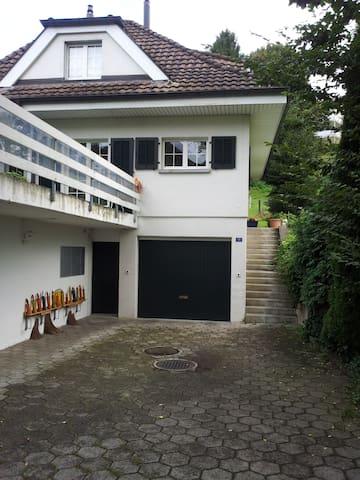 Pilatusblick - Neuenkirch