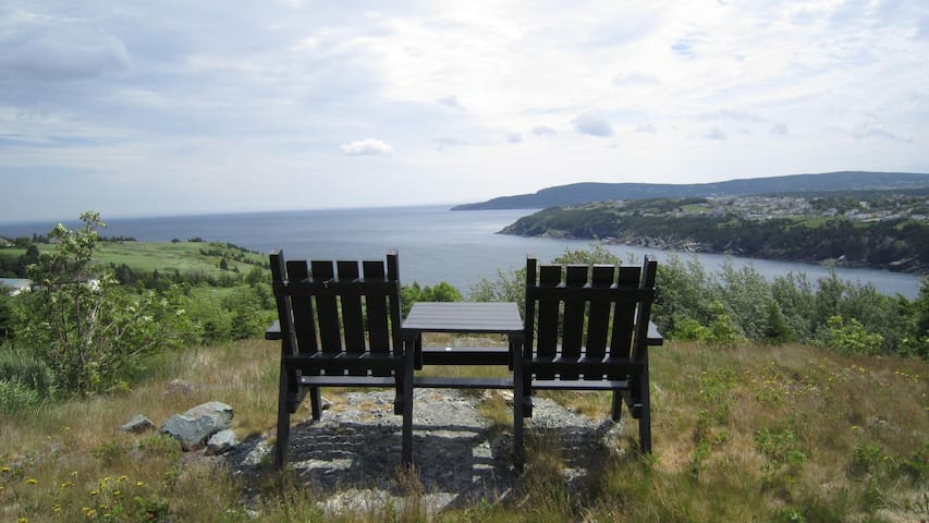 Furnished House by the Ocean  - Torbay - Hus
