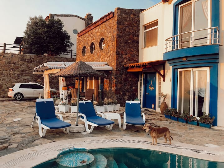 Bodrum Dream Village