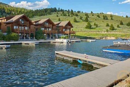 Yellowstone Luxury Lakehome(Cowboy) - West Yellowstone - Ev
