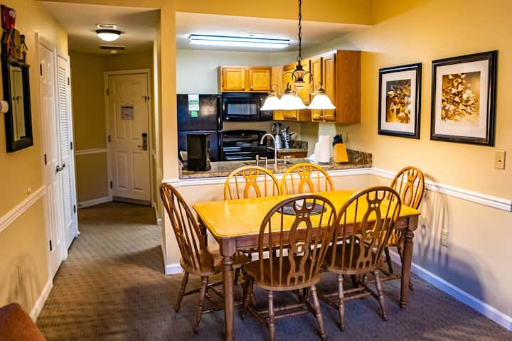 Laurel Crest™ - Pigeon Forge - 1 Bedroom Standard