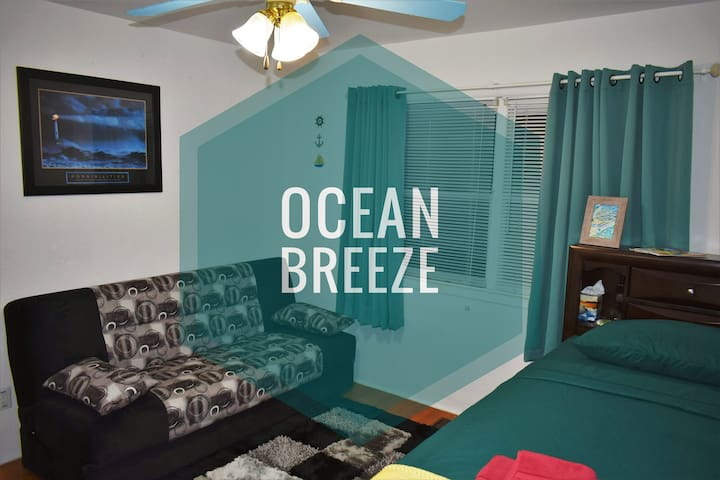 Ocean Breeze in Daytona