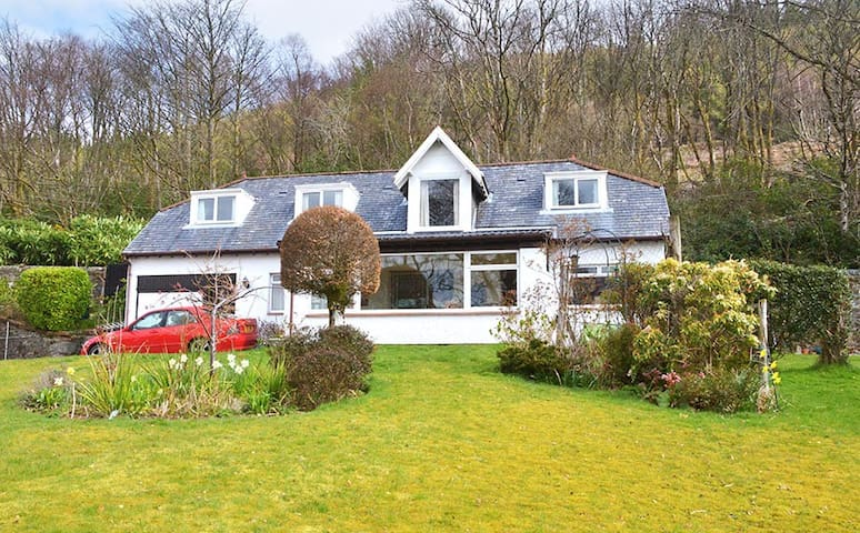 The Coach House - Kilmun - Casa