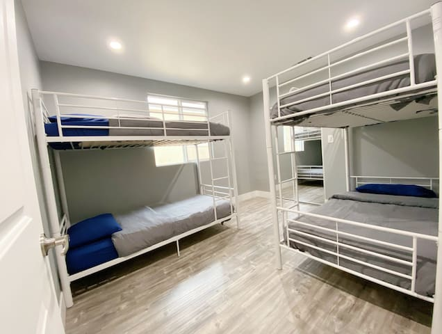 SPECIAL RATE  Brand New XX Hostel Grand opening