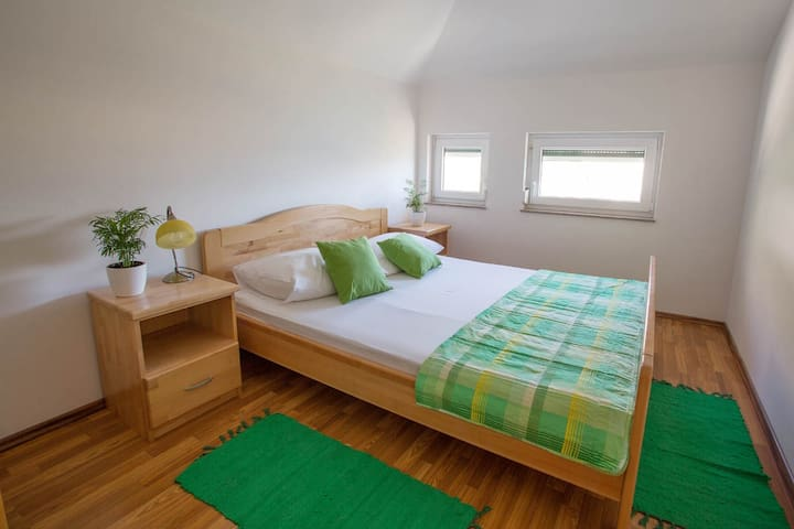 Nice apartment for 4 close to the beach - Mimice - Departamento