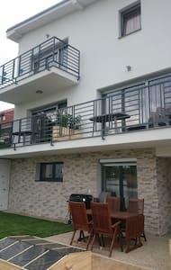 Legyen az én otthonom az Ön otthona - Dunajská Streda - Kondominium