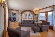 Apartment 4-6 P. Enzian