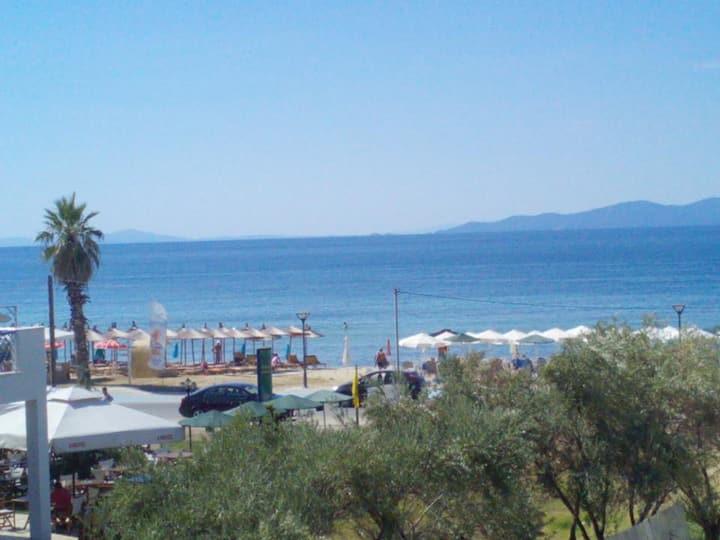 Erifylli Sea View Apartment