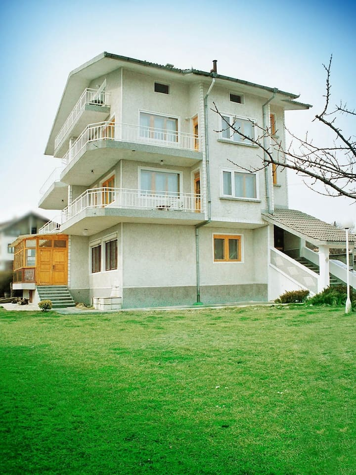 Holiday house, Varna, Black sea