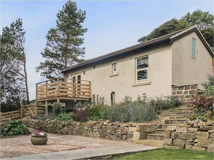 Titus - A hidden gem with stunning views - Cottages for Rent in Baildon,  England, United Kingdom