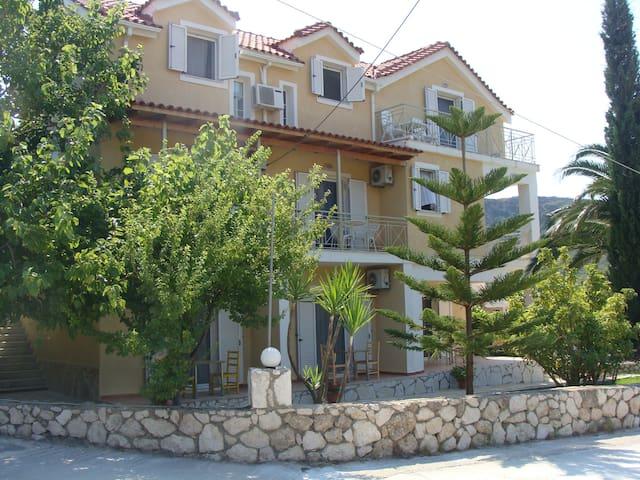 Villa Elichri - Sami - Appartement