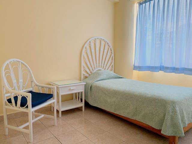 Hermosa y cómoda habitación en el sur de CDMX!! :)
