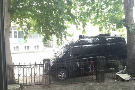 宽敞舒适的住房让你感受到家的温馨,可泊车可各种交通便利! - 北京