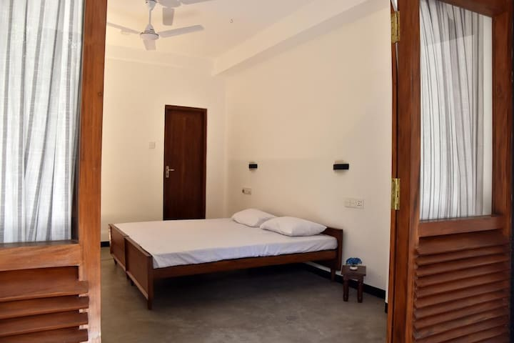 Villa A & A Hikkaduwa- Standard Single Room
