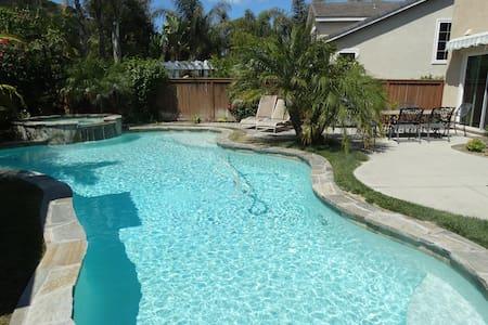 Pool & Spa,Beach,Legoland,Del Mar Fairgrounds(#1) - Carlsbad - Maison