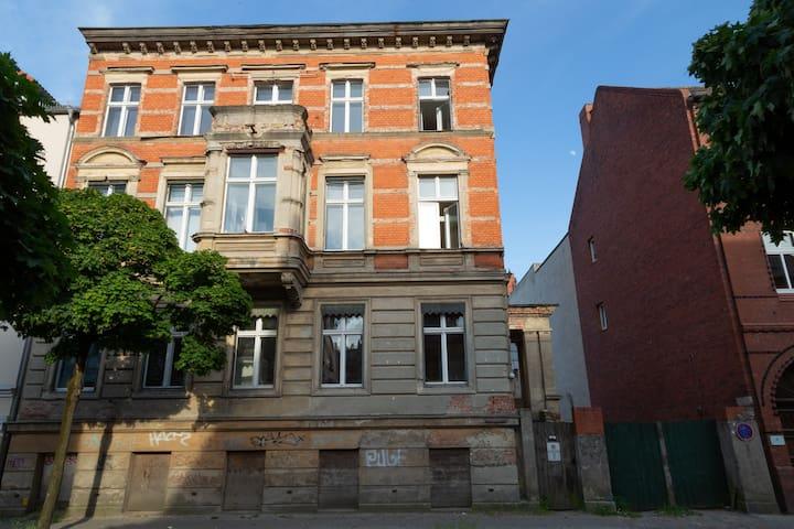 Palazzo Pitti Einzelzimmer
