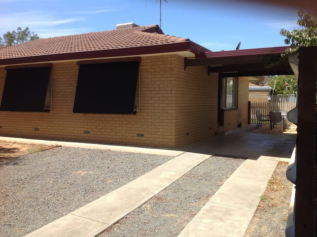 3561 Accommodation - Rochester - House