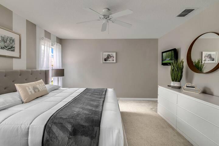 Encantada Resort 4 Bedroom Home Near Disney! 3193