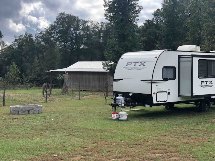 """RV BNB"" Next to Our Family Farm!"
