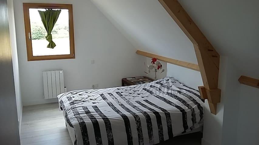 chambre entre Lorient et Auray - Landévant