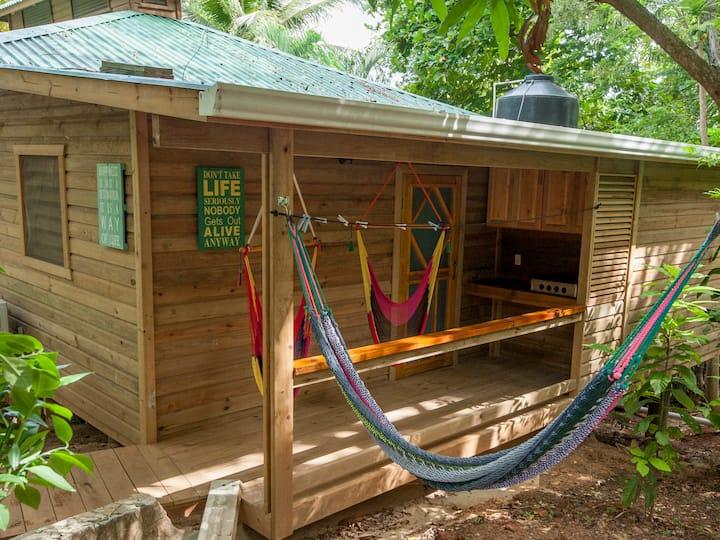 Casita Jardín, Blue Island Divers Resort