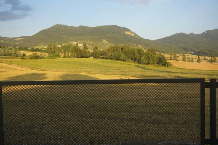 TRANQUILIDAD EN ARANGUREN a un paso de Pamplona - Aranguren - Talo
