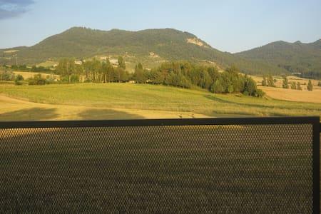 TRANQUILIDAD EN ARANGUREN a un paso de Pamplona - Aranguren