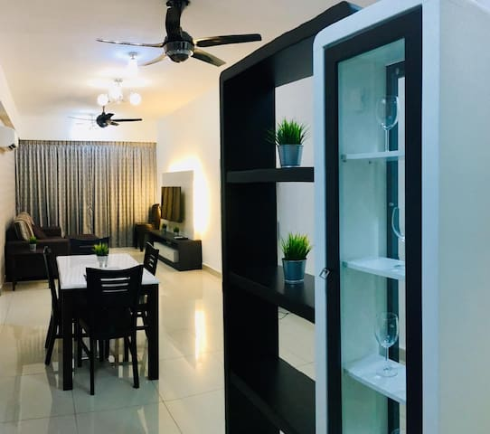 IPOH MAJESTIC HOMESTAYS by GA HOMES