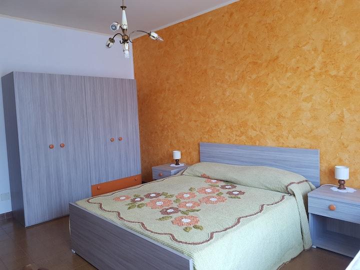 """Appartamento """"La Viola dei monti"""" - Valli di Lanzo"""