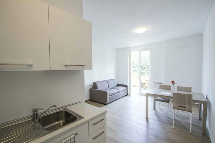 Apartment E - Levanto Cinque Terre