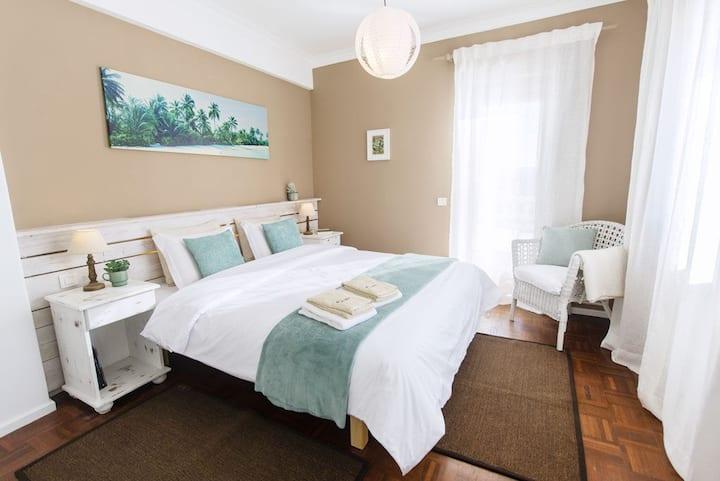 Jersey or Laneez Rooms