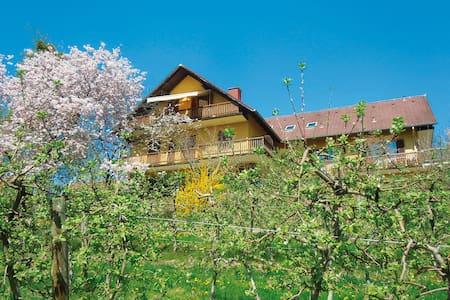 Landhaus Grete, IHR Zuhause mit Ausblick