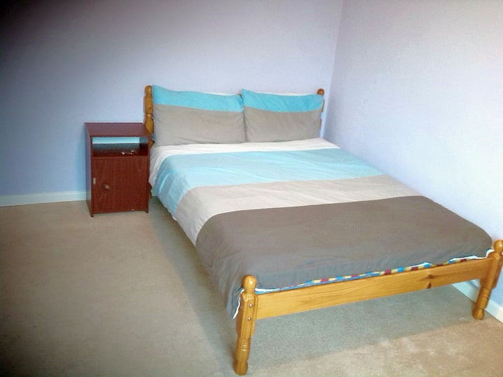 LETTERKENNY GENERAL HOSPITAL, GLENCAR, Double Room