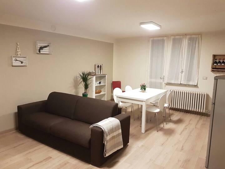 Appartamento Caterina 4 posti letto